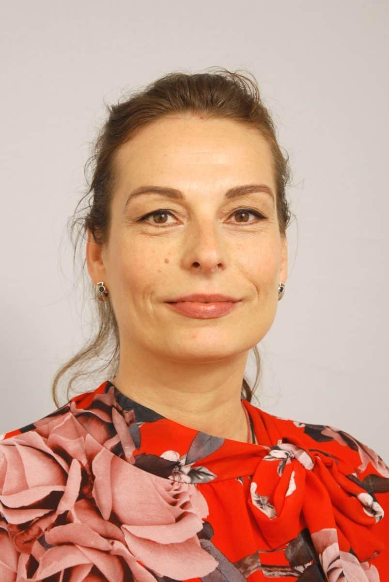 Angelika Henke