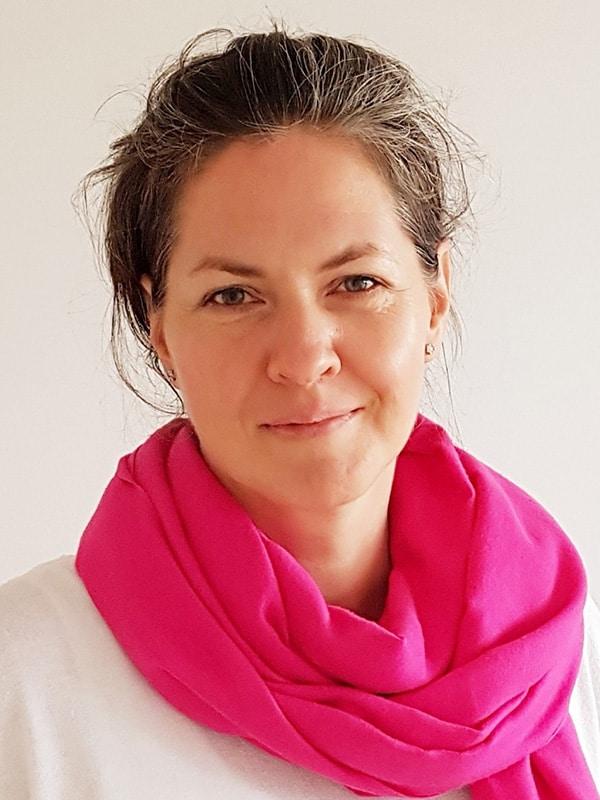 Anne Kathrin Frihs Kriegsenkel Kongress