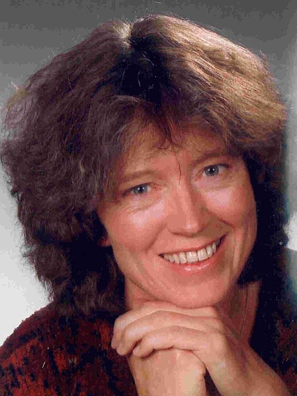 Bettina Alberti Kriegsenkel Kongress
