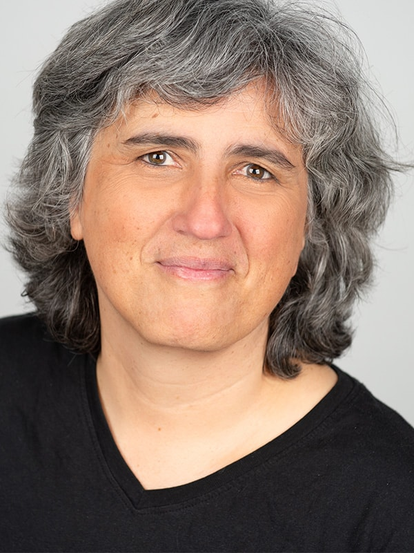 Dami Charf Kriegsenkel Kongress