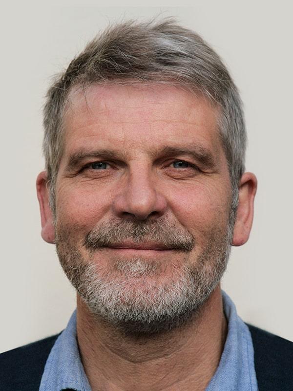 Goetz Wittneben Kriegsenkel Kongress