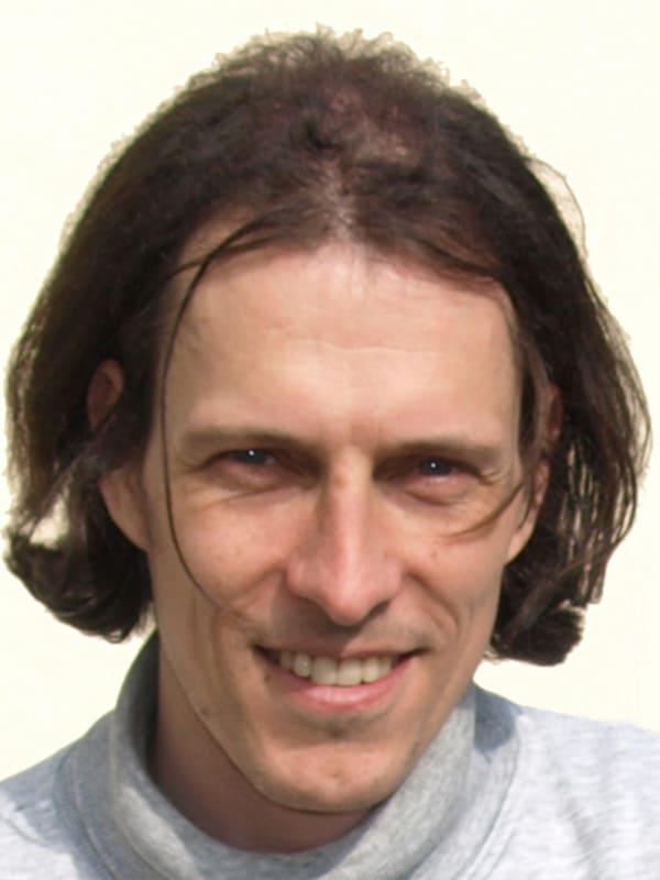 Gopal Norbert Klein Kriegsenkel Kongress