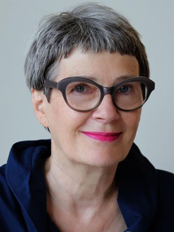 Ingrid Meyer Legrand