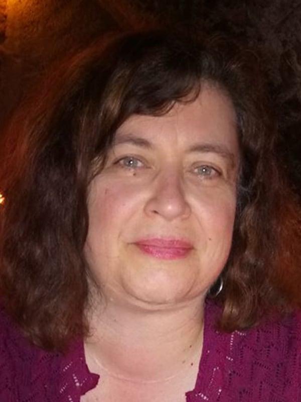 Iris Hammermeister Kriegsenkel Kongress