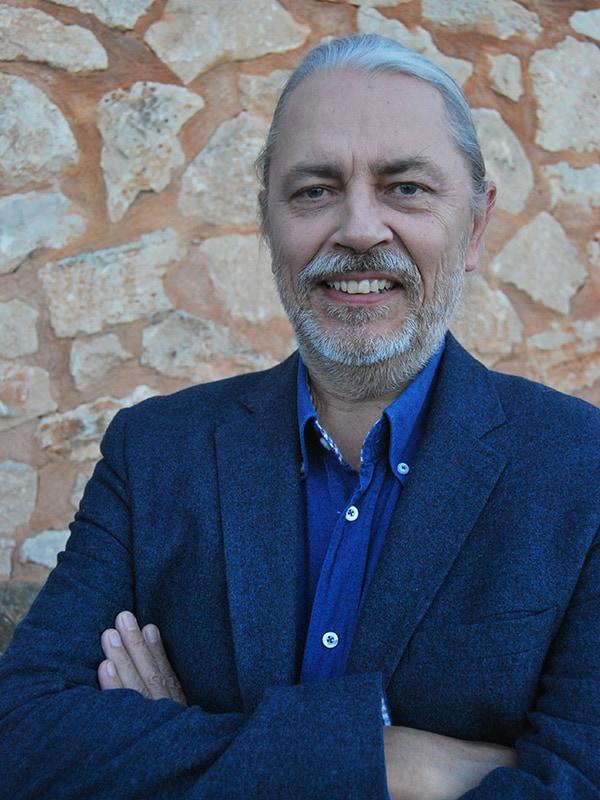 Rainer Michael Franke Kriegsenkel Kongress