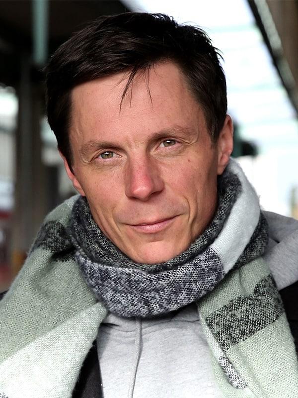 Sebastian Heinzel Kriegsenkel Kongress